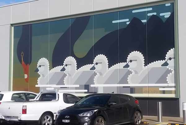 Just Another Agency - Stockland Wendouree